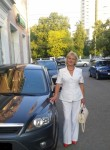 Tatyana, 57, Kiev
