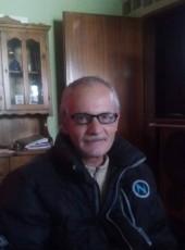ANTONINOALABISO, 67, Italy, Palermo
