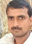 Brajesh, 18  , Maholi