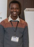 Derick ouma , 21  , Nairobi