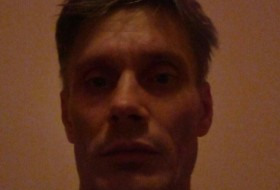 Vova, 37 - Just Me