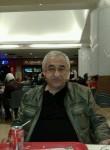 Giorgi, 60, Adana