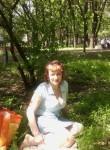 Alla Oleksenko, 51  , Zaporizhzhya