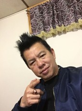 John, 49, United States of America, The Bronx