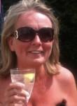 foxy girl, 60  , Stowmarket