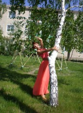 Наталья, 37, Россия, Калининск