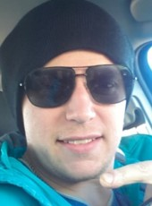 Alex, 33, Russia, Novomoskovsk
