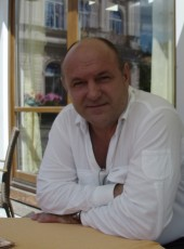 Nikolay, 60, Russia, Saint Petersburg
