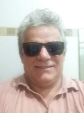 Hilton, 56, Brazil, Rio de Janeiro