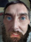 Sergey Andreev, 37, Baykalovo