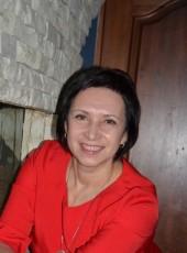 Nina, 55, Russia, Lesosibirsk