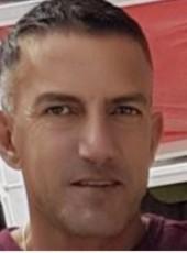 Adi, 56, Israel, Jerusalem