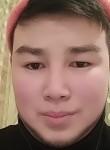 Akzhol, 19  , Bishkek