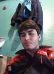 ErajSAIDOV, 18, Istra