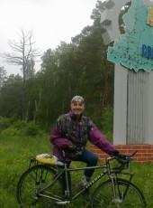 Strannik, 56, Russia, Tyumen