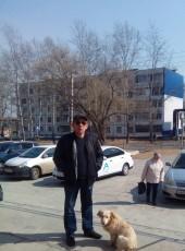 Andrey, 50, Russia, Khabarovsk