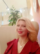 Natalya, 41, Russia, Moscow