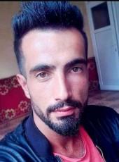 Serkan Öz, 23, Turkey, Istanbul