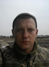 Shurik, 27, Ukraine, Kherson