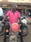 charles, 29  , Kampala