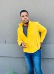 Brendon, 22  , Harare