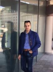 Nikolay, 24, Ukraine, Kiev