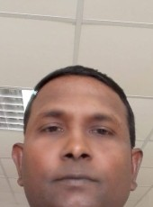 Roheth, 30, Oman, Bawshar