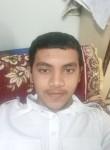 Roshan Matheen, 18  , Bangalore