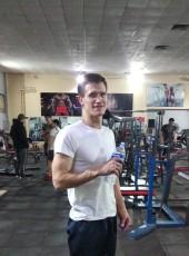 Nikolay, 27, Uzbekistan, Tashkent