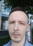 Mikhail, 34, Moscow