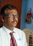 Chandra, 43  , Nellore