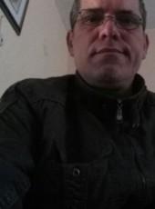 Ivica, 49, Bosnia and Herzegovina, Mostar