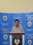 Vahe Ghazaryan, 36  , Tbilisi