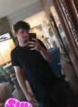Wyatt, 20  , Dallas