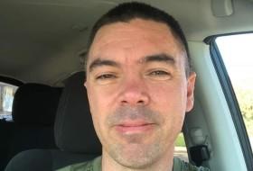 Edward Jones, 52 - Just Me