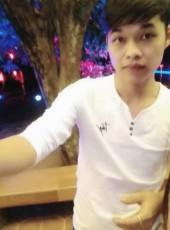 只要你愿意, 23, China, Zhongshan