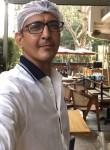 Adil, 43  , Mumbai