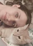Natalie, 27, Krasnoznamensk (MO)