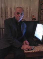 Vladimir Nikolaevich, 61, Kyrgyzstan, Bishkek