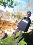 Mohamad, 18  , Tulkarm