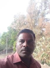 K K, 18, India, Ratnagiri