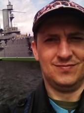 Evgeniy, 36, Russia, Moscow