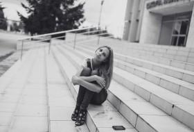 Valeriya, 26 - Just Me