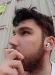 Batuhan, 18, Bursa