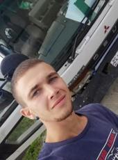 Andrey, 18, Russia, Partizansk