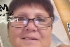 Lyudmila, 54 - Just Me