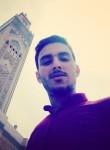 youssef, 18, Marrakesh