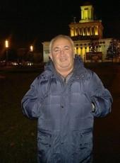 Aleksandr, 62, Russia, Balashikha