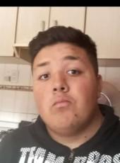 Braian , 18, Argentina, Tandil
