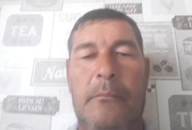 Kurban, 47 - Just Me